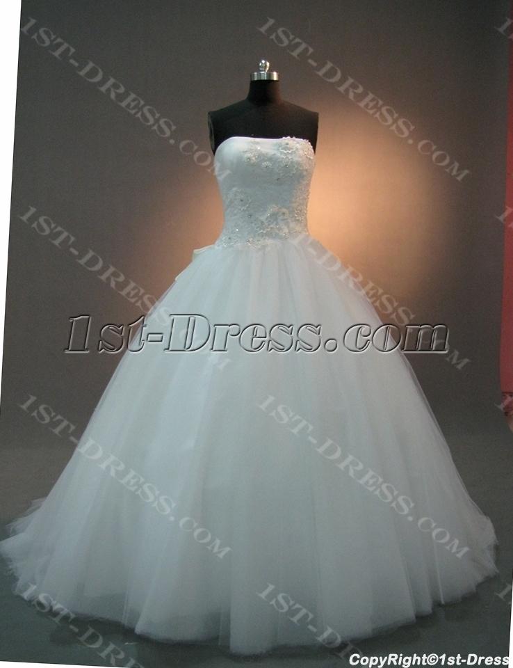 images/201306/big/White-Strapless-Sweetheart-Natural-Waist-Satin-Tulle-Wedding-Dress-2063-1630-b-1-1370425155.jpg