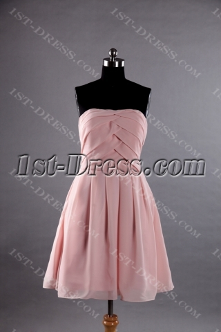 Short Homecoming Dresses Cheap under 100
