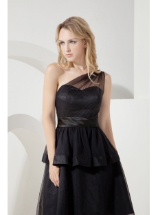 One Shoulder Party Dresses Juniors