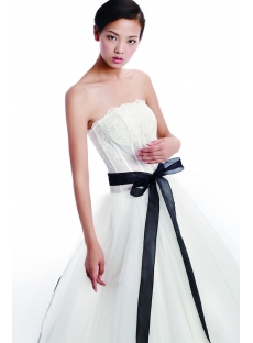 images/201307/small/Cheap-Simple-Wedding-Dress-with-Black-Sash-2319-s-1-1374140423.jpg