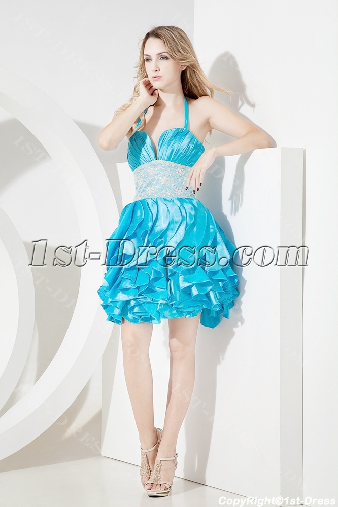 images/201307/big/2013-Blue-Halter-Quinceanera-Gown-Short-2180-b-1-1372672082.jpg