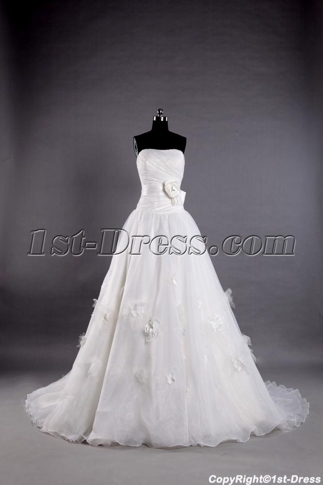images/201307/big/A-Line-Princess-Wedding-Dresses-with-Strapless-2493-b-1-1375265503.jpg
