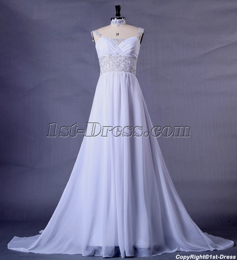 images/201307/big/Chiffon-Plus-Size-Wedding-Dress-for-Beach-2404-b-1-1374658000.jpg