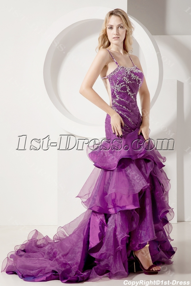images/201307/big/Grape-Pretty-Mermaid-Prom-Gown-with-Backless-2221-b-1-1372880715.jpg