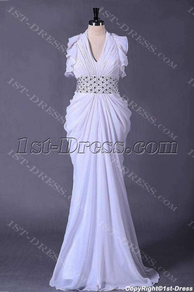 images/201307/big/Halter-Plus-Size-Beach-Bridal-Gown-with-Low-Back-2425-b-1-1374680416.jpg