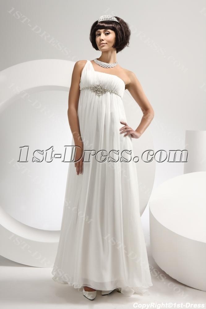 images/201307/big/Ivory-One-Shoulder-Summer-Beach-Bridal-Gown-2341-b-1-1374230715.jpg