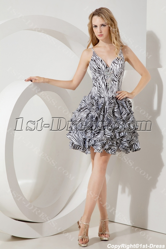 images/201307/big/Lovely-Short-Zebra-Quinceanera-Gown-with-Straps-2307-b-1-1373980436.jpg
