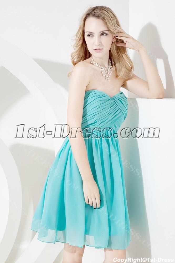 Jr Prom Dresses Short