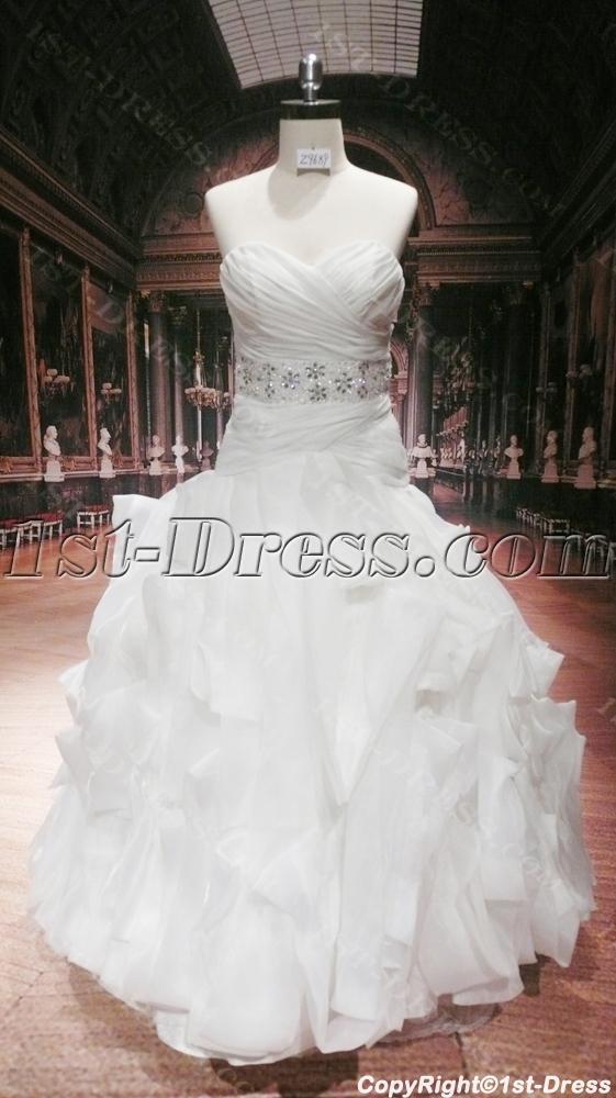 images/201307/big/Low-Waist-Plus-Size-Elegant-Bridal-Gown-194-b-1-1372951103.jpg