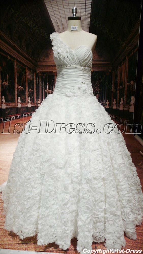 images/201307/big/Luxury-One-Shoulder-Ball-Gown-Wedding-Dress-With-Ruffle-2066-b-1-1372951985.jpg