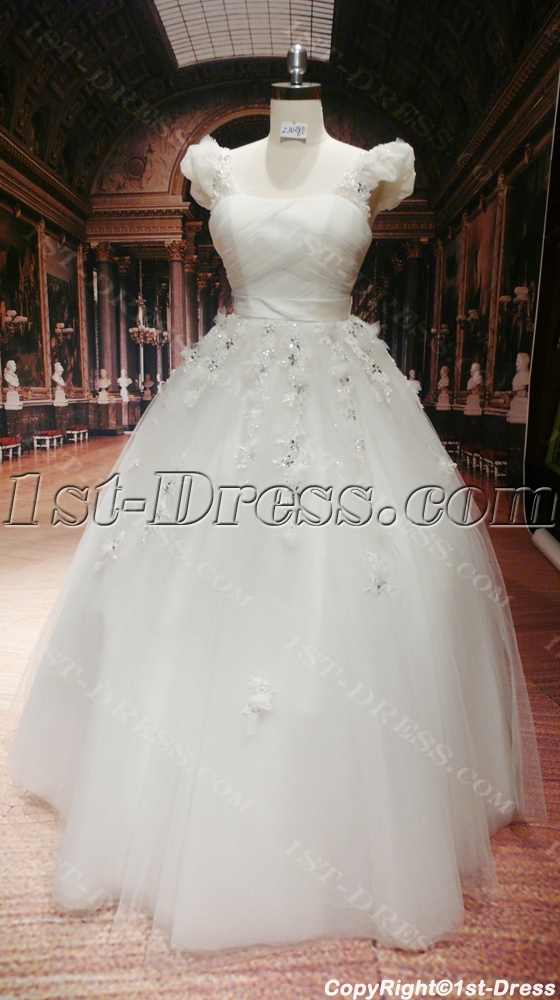 Bridal Gowns Atlanta : Gowns gt plus size bridal modest atlanta