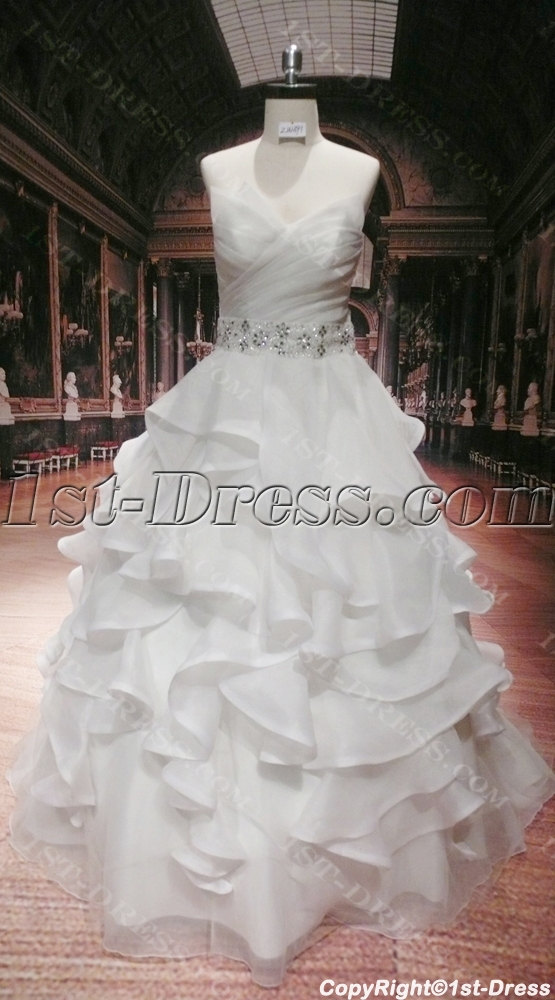 Sweetheart plus size destination wedding gowns 1st for Destination plus size wedding dresses