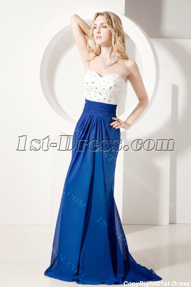 http://www.1st-dress.com/images/201307/source/White-and-Royal-Sheath-Romantic-Formal-Evening-Gown-2225-b-1-1372883229.jpg