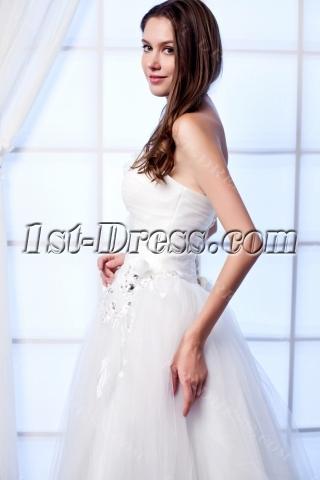 Romantic Quinceanera Dresses Miami with Flowers