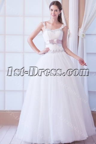 Straps Pretty Princess Ball Gown Quinceanera Dresses