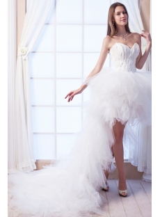 2014 feather luxury short summer beach wedding dress with train 2014 feather luxury short summer beach wedding dress with train junglespirit Choice Image