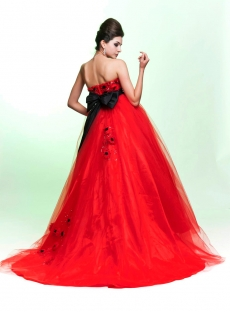 images/201308/small/Beautiful-Red-Empire-Wedding-Dress-with-Black-Bow-2639-s-1-1375958811.jpg