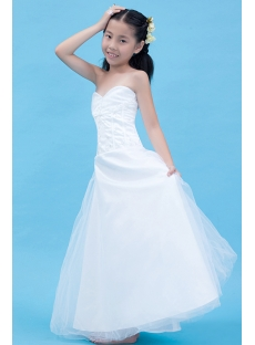 Gorgeous long mini wedding dress for kids1st dress images201308smallgorgeous long mini wedding dress junglespirit Images