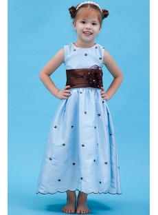 images/201308/small/Lovely-Blue-Baby-Doll-Flower-Girl-Dress-with-Brown-Waistband-2604-s-1-1375880088.jpg