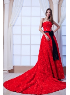 Gallery Of Red Rose Wedding Dress Shop With