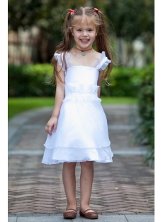 Straps Elegant Short Girl Party Dress Cheap