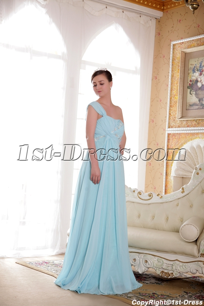 images/201308/big/Blue-Maternity-Prom-Dress-for-Plus-Size-with-One-Shoulder-2547-b-1-1375462341.jpg