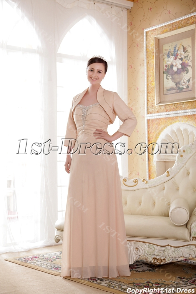 images/201308/big/Champagne-Mother-of-Bride-Dress-with-Long-Sleeves-Jacket-2544-b-1-1375461440.jpg