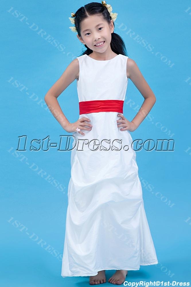 images/201308/big/Classic-Ankle-Length-Red-Flower-Girl-Dress-2607-b-1-1375881382.jpg