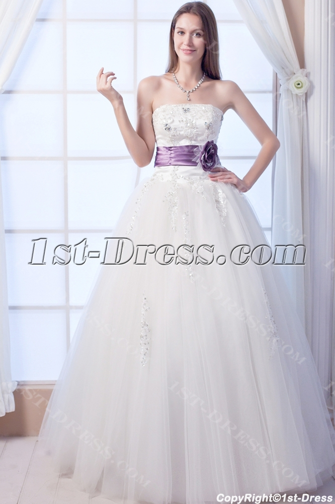 images/201308/big/Long-Tulle-Pretty-Quinceanera-Dress-with-Purple-Flowers-2677-b-1-1376295743.jpg