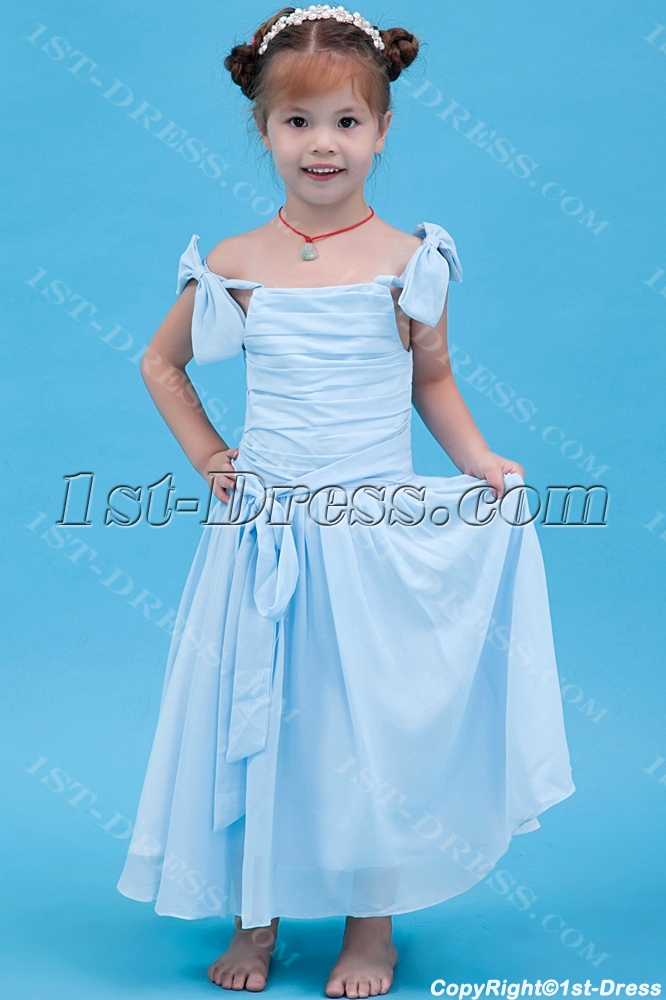 images/201308/big/Lovely-Blue-Flower-Girl-Dress-with-Straps-2610-b-1-1375882334.jpg