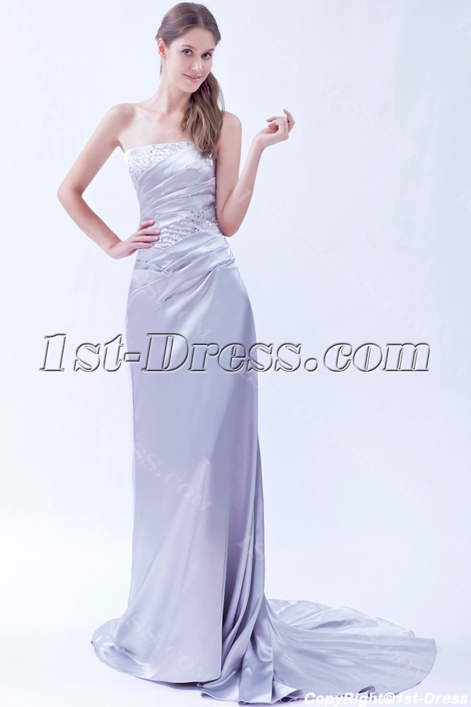 images/201308/big/Strapless-Silver-Formal-Evening-Dress-with-Train-2714-b-1-1376474611.jpg