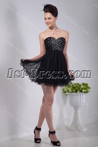Sweet Little Black Dresses Juniors for Summer