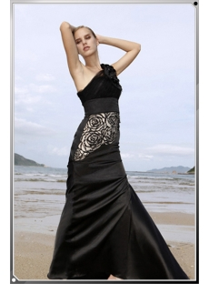 images/201309/small/Black-Modest-Middle-Length-Sleeves-Vintage-Evening-Dress-with-Scoop-2780-s-1-1378629363.jpg