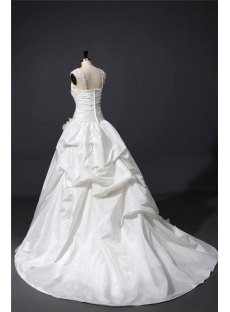 images/201309/small/Ivory-Straps-Modest-Ball-Gown-Wedding-Dress-3118-s-1-1380545837.jpg