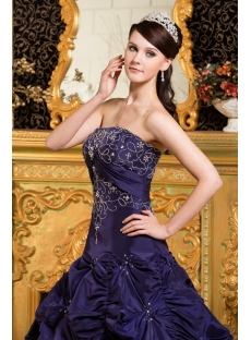 images/201309/small/Navy-Blue-Drop-Waist-Quinceanera-Dress-2012-with-Pick-up-2811-s-1-1378287946.jpg