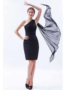 Perfect Little Black Dresses for Women with Sash