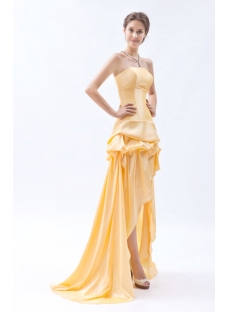 images/201309/small/Strapless-Yellow-High-low-Hem-Short-Quinceanera-Dress-2979-s-1-1379328163.jpg