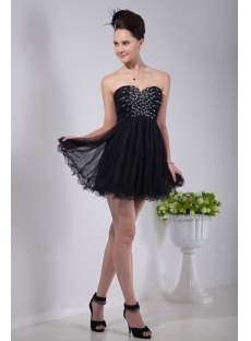 Sweet Little Black Dresses Juniors for Summer