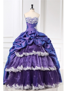 Sweetheart Quinceanera Ball Gown Dresses Inexpensive