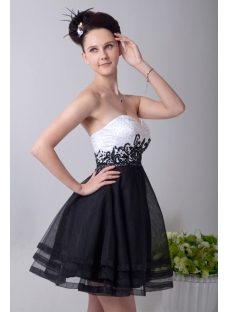 images/201309/small/White-and-Black-Short-Empire-Quinceanera-Dress-2919-s-1-1378906863.jpg