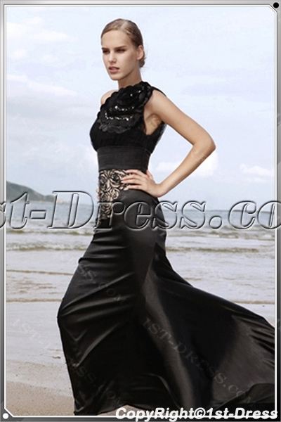 images/201309/big/Black-Modest-Middle-Length-Sleeves-Vintage-Evening-Dress-with-Scoop-2780-b-1-1378629363.jpg