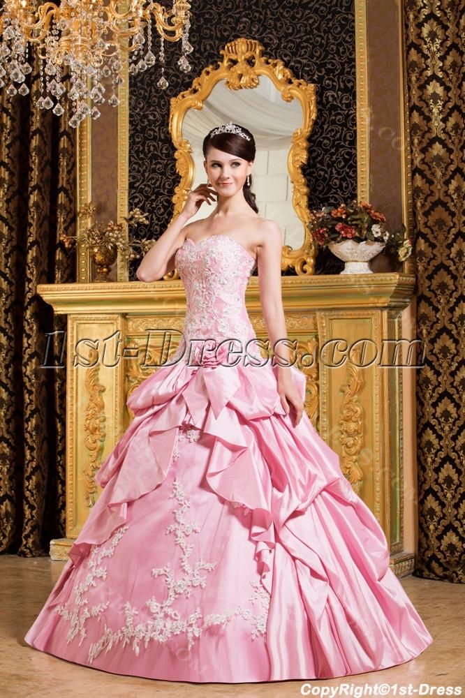 images/201309/big/Drop-Waist-Pink-15-Quinceanera-Dress-for-Spring-2789-b-1-1378135179.jpg