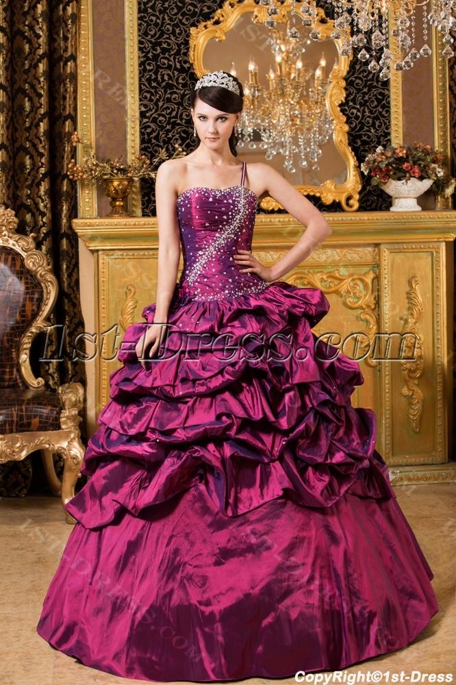 images/201309/big/Fuchsia-Mystique-One-Shoulder-2012-Quinceanera-Dresses-2815-b-1-1378293344.jpg