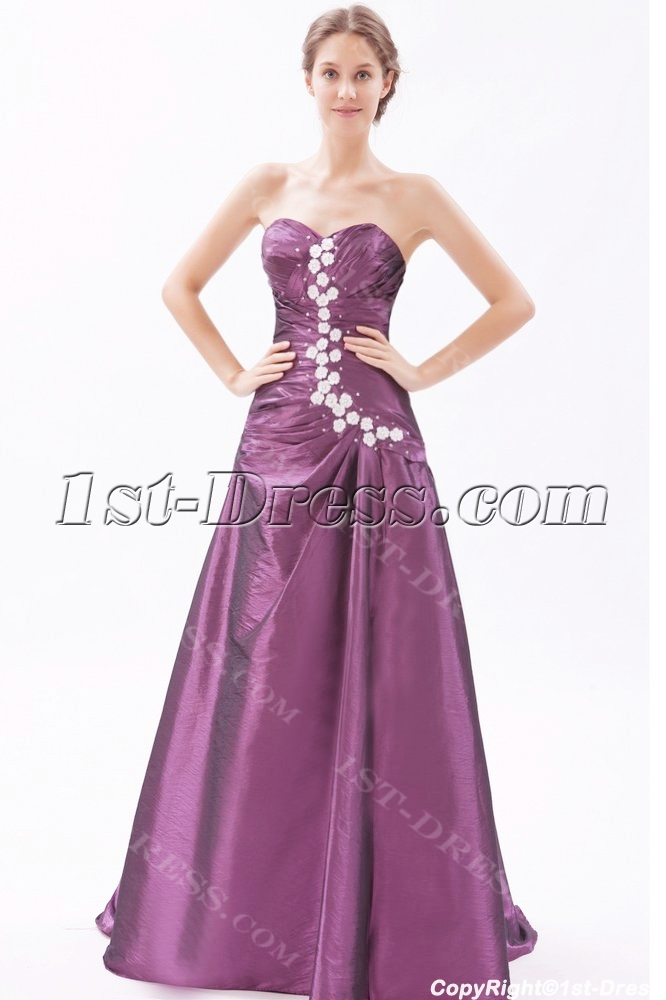images/201309/big/Grape-A-line-Military-Party-Gown-with-Corset-3033-b-1-1379843833.jpg