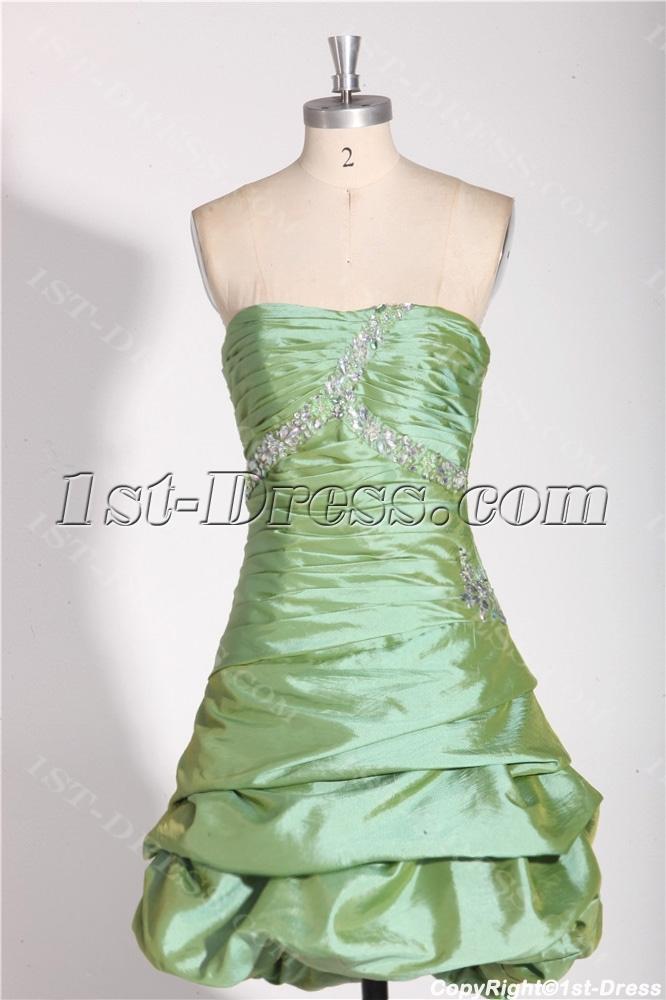 images/201309/big/Green-Pick-up-Short-Cocktail-Dress-3067-b-1-1380099008.jpg