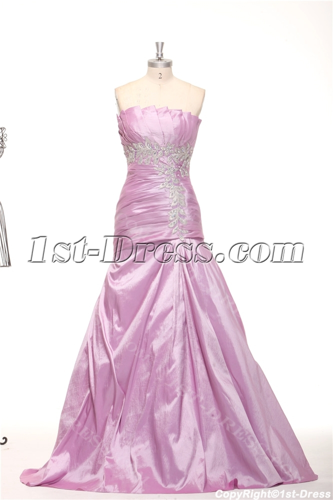 images/201309/big/Lilac-Taffeta-Strapless-Mermaid-Graduation-Prom-Dresses-3054-b-1-1380016369.jpg