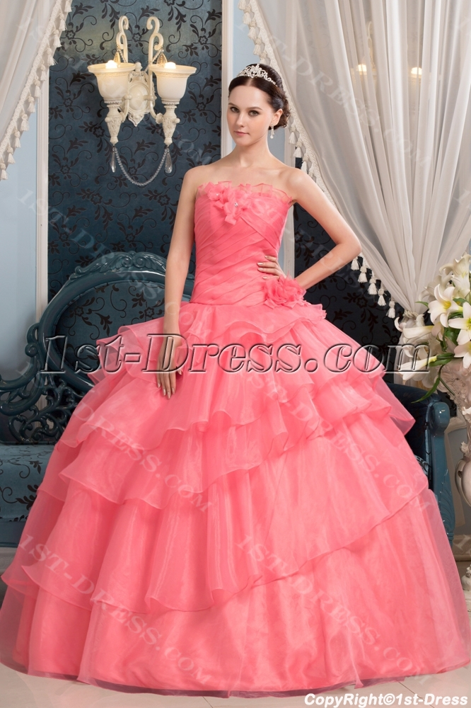 1st-dress.com offer pretty Quinceanera Dress and pretty quinceanera ...