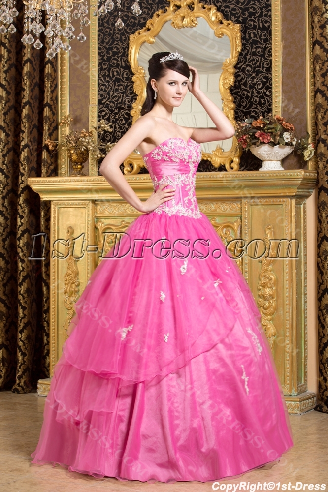 images/201309/big/Long-Fuchsia-Princess-Quince-Gown-with-Corset-2783-b-1-1378129845.jpg