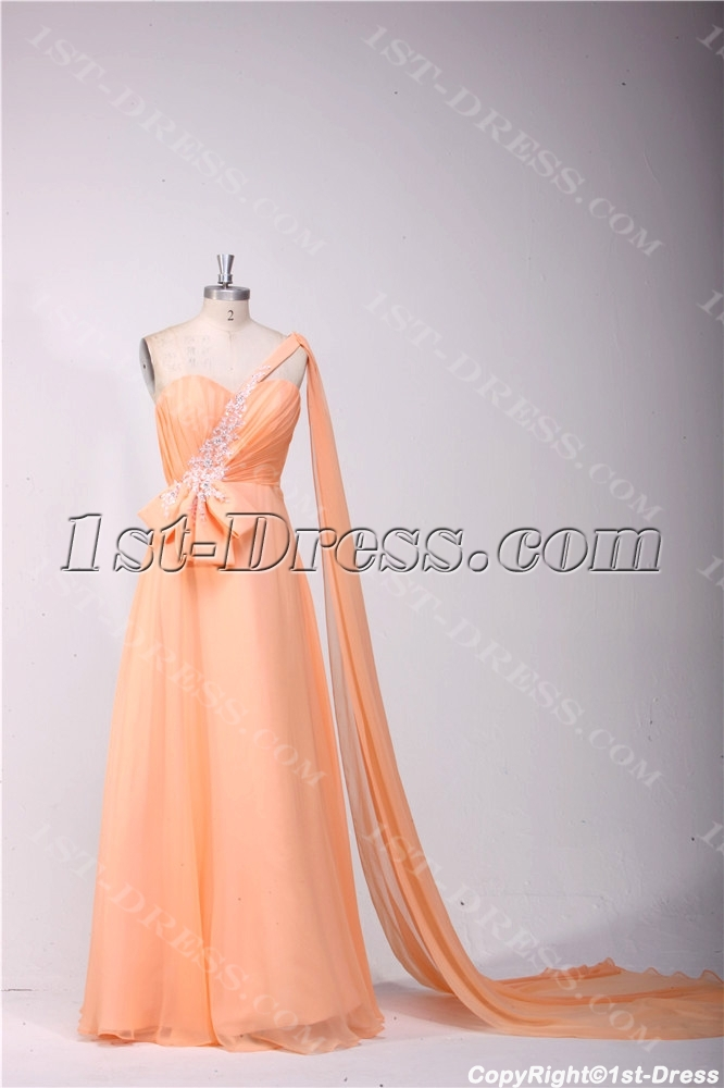 images/201309/big/Orange-One-Shoulder-Plus-Size-Prom-Dresses-with-Sash-3069-b-1-1380099961.jpg