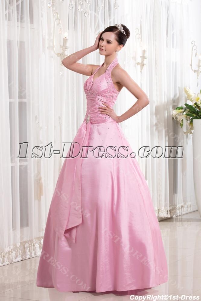 images/201309/big/Pink-Halter-Cheap-Quinceanera-Dress-2835-b-1-1378387160.jpg